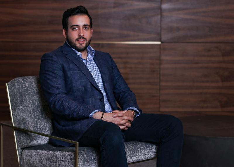Amir Alaeian