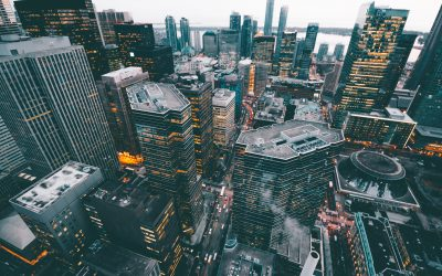 Toronto Real Estate Housing Market is Booming in Spring 2021