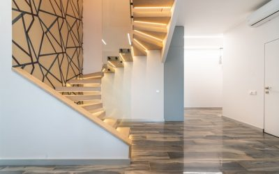 How to Remodel Basement Stairs